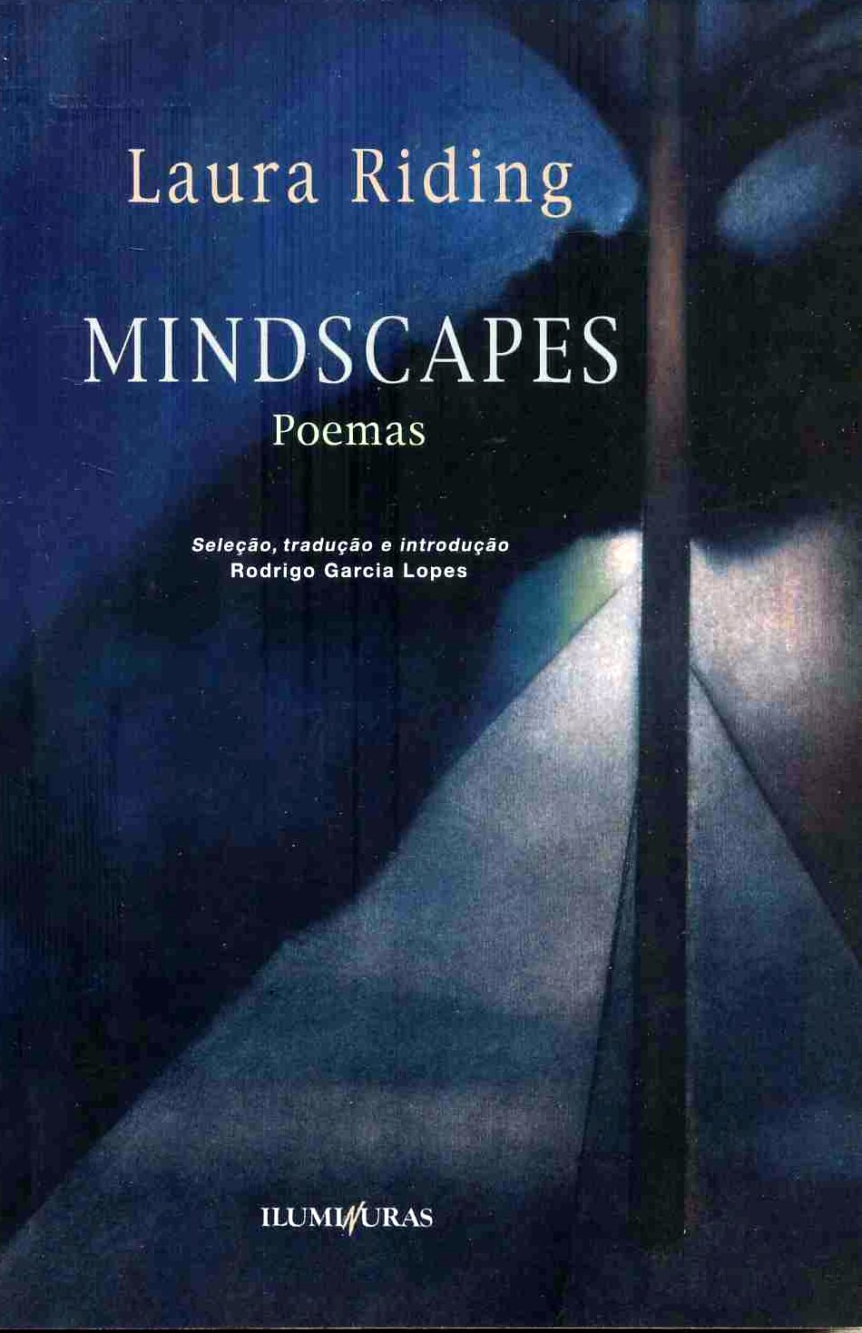 Mindscapes: Poemas de Laura Riding
