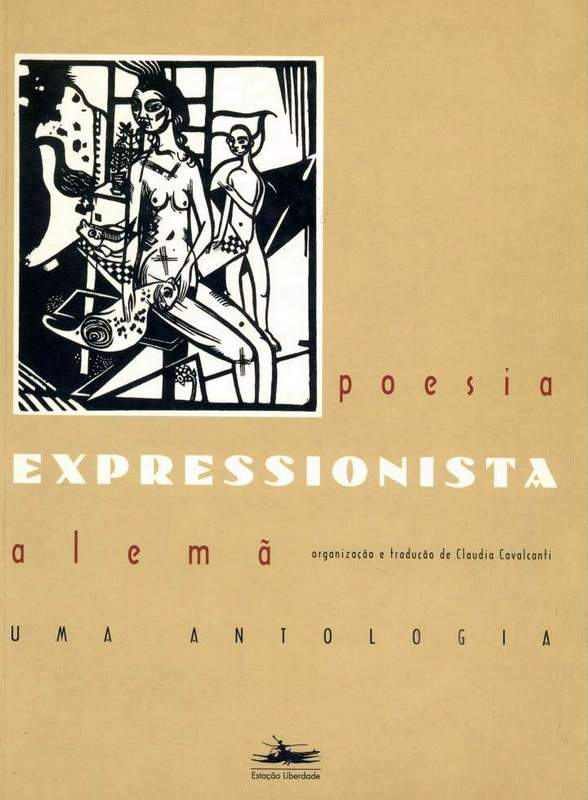 Poesia expressionista alemã